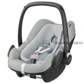 Pebble Plus (Пеббл Плюс) Детское автокресло Maxi-Cosi Pebble Plus  с рождения и до 9 месяцев